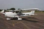 Cessna 172S (F-HVMS)