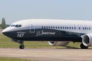 Boeing 737-9MAX (N7379E)