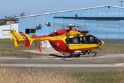 Eurocopter EC-145 B (F-ZBPJ)