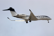 Gulfstream G650ER (N515PL)