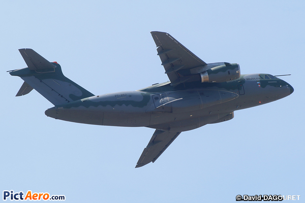 KC-390 (Brazil - Air Force)