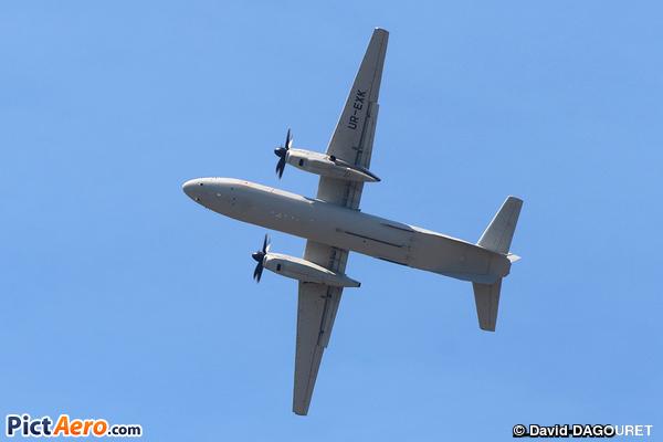 Antonov An-132D (Antonov Airlines)