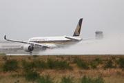 Airbus A350-941 (F-WZGO)