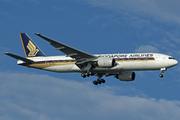 Boeing 777-212/ER (9V-SVN)