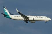 Boeing 737-8SA/WL (9V-MGD)