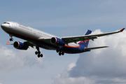 Airbus A330-343E (VP-BDD)
