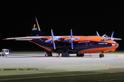 Antonov An-12BK - UR-CKL