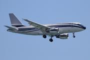 Airbus A319-115X/CJ (M-RBUS)