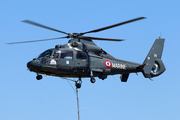 Eurocopter SA.365N Dauphin 2 (91)