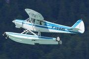 Piper PA-18-150 Floatplane (F-HHMB)