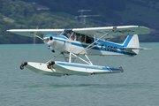 Piper PA-18-150 Floatplane - F-HHMB