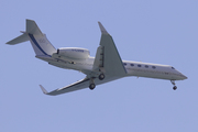 Gulfstream Aerospace G-550 (G-V-SP) (I-LUXO)