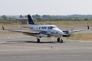 Beech C90GTx (F-HNAK)