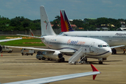 Boeing 737-2T4/Adv (RP-C4737)