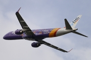 Embraer ERJ-195LR (ERJ-190-200LR) (G-FBEJ)