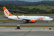 Boeing 737-8EH/WL
