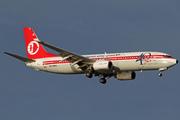 Boeing 737-8H6/WL (9M-MXA)