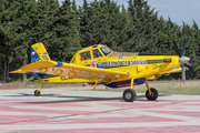 Air Tractor AT-802A Fire Boss (CC-CNT)