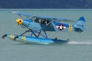 Piper PA-18-150(180M) Super Cub