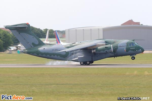 KC-390 (Brazil - Air Force)