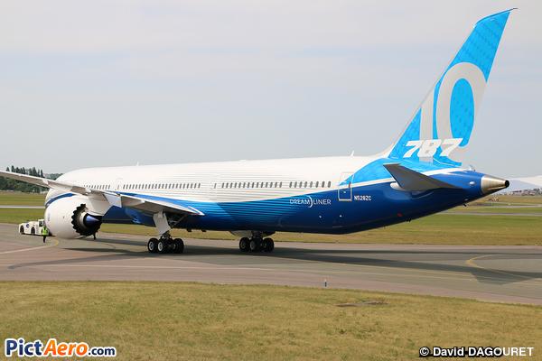 Boeing 787-10 Dreamliner (Boeing Company)