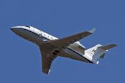 Canadair CL-600-2B16 Challenger 604 (A37-001)