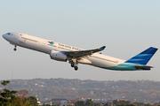 Airbus A330-343E (PK-GPV)