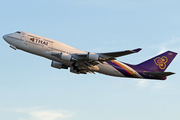 Boeing 747-4D7 (HS-TGF)
