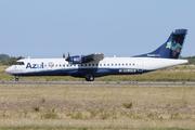 ATR 72-600 (PH-ATE)
