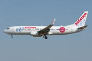 Boeing 737-85P(WL) (EC-LYR)