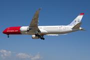 Boeing 787-9 Dreamliner (G-CJGI)