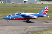 Dassault/Dornier Alpha Jet E (F-TETD)
