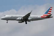 Embraer ERJ-175LR (ERJ-170-200 LR) (N126HQ)