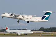 De Havilland Canada DHC-8-402Q Dash 8 (C-FOEN)