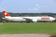 Boeing 777-3DE/ER (HB-JNG)