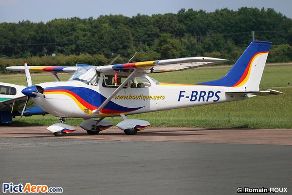 Reims F172F (TOUT.AERO SAS)