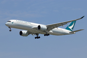 Airbus A350-941 (B-LRE)
