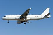 Airbus A321-214 (EC-MQH)