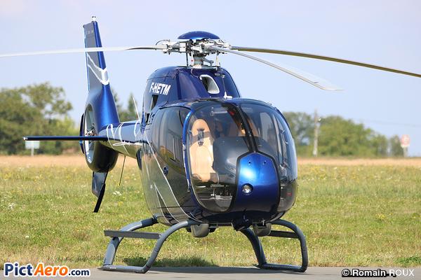 Eurocopter EC-120B Colibri (JAA) (TRANSPORTS MARMION)