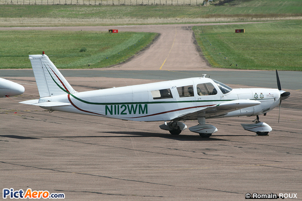 Piper PA-32-300 Cherokee Six (Privé)