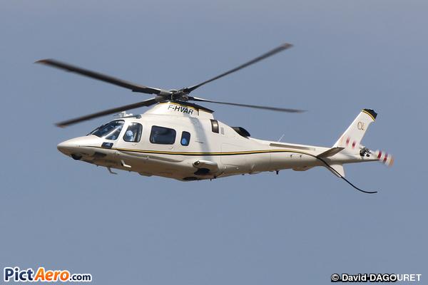 Agusta A-109 E Power (AR CONSEIL)