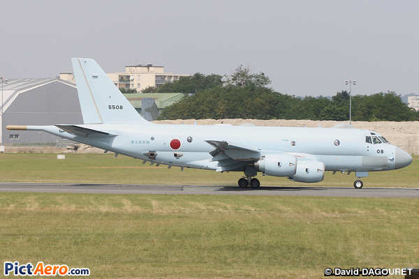 Kawasaki P-1 ( Japan Maritime Self-Defense Force (JMSDF))