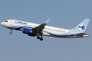 Airbus A320-214/WL (XA-JMA)