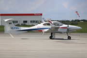 Diamond DA-42 VI Twin Star