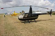 Robinson R-44 Raven II (F-HEDY)
