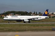 Airbus A321-231 (D-AIDH)