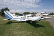 Piper PA-34-200T Seneca II (OO-AVA)