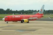 Boeing 737-8K5(WL) (D-AHFZ)