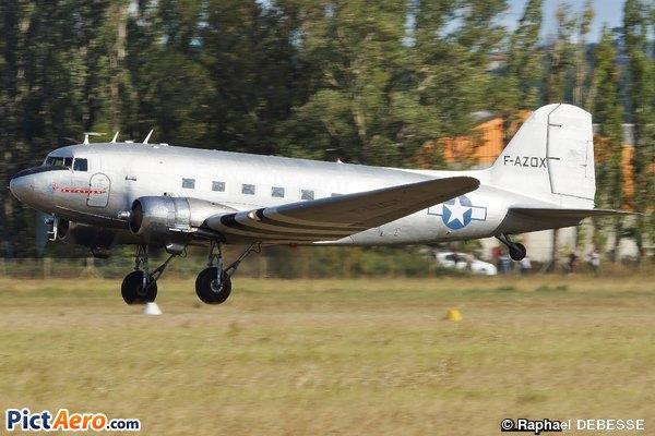 Douglas C-47B Skytrain (Seine Aviation)