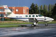Cessna T303 Crusader (HB-LUV)